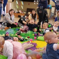 Recommended Baby / Toddler Groups