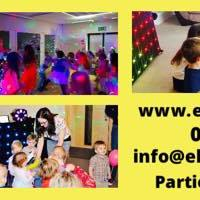 Party ideas/services and Hall Hire in MK