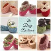 https://www.facebook.com/TheBabyBootieque