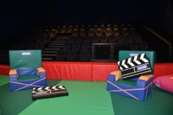Odeon Imax opens