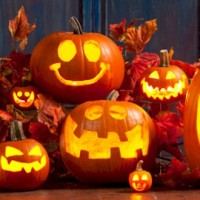 What's On: October Half Term and #Halloween