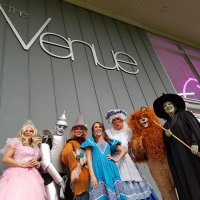The Best Little Panto in MK...has moved @ #TheVenue #MiltonKeynes www.thevenuemk.com
