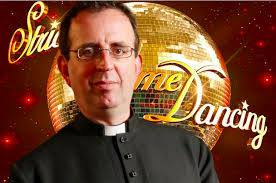 Rev Richard Coles