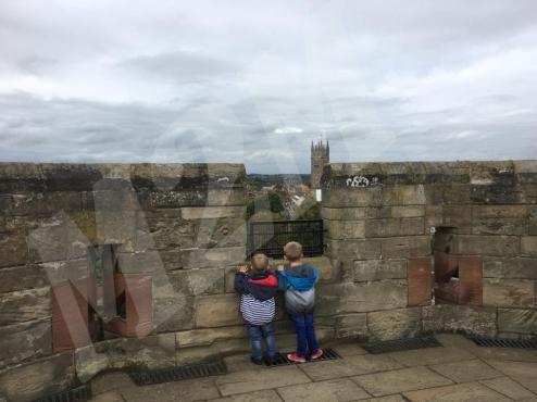 Warwick Castle 2 watermark