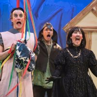 Stantonbury #Theatre Seasonal Line-Up @SCTheatre1