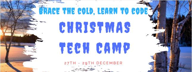 Go Code Christmas