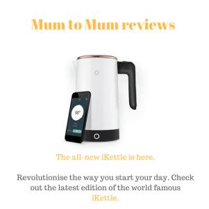 Mum to Mum reviews