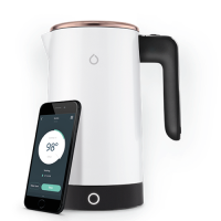 Would you like to switch your kettle on from your bedroom? We are looking for 5 new mums to work with us and @Smarter_AM #iKettle #FormulaMode