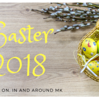 What's On: #Easter Holidays